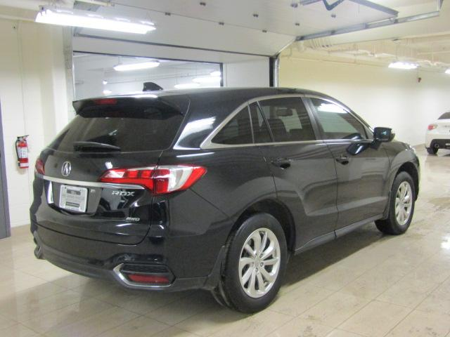 2017 Acura RDX Tech (Stk: TX12505A) in Toronto - Image 5 of 28
