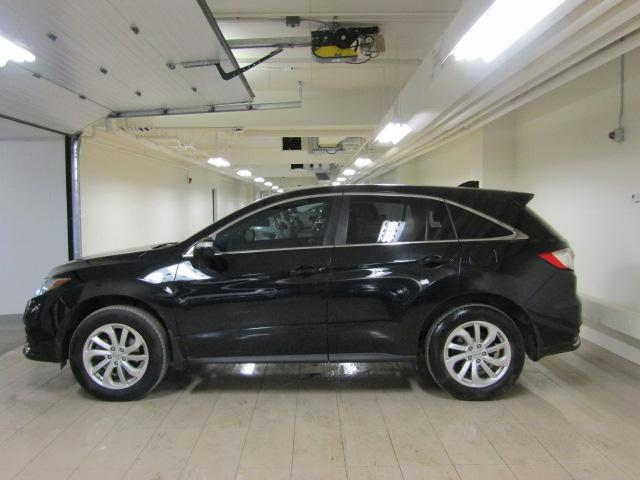 2017 Acura RDX Tech (Stk: TX12505A) in Toronto - Image 2 of 28