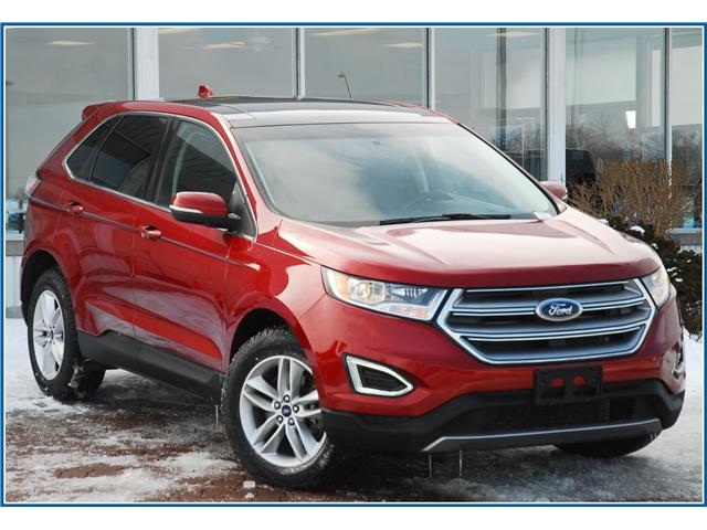 2016 Ford Edge SEL (Stk: 147110) in Kitchener - Image 2 of 21