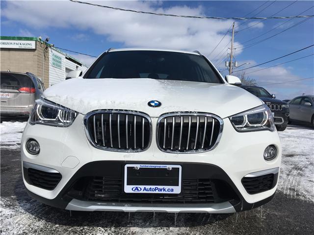 2017 BMW X1 xDrive28i (Stk: 17-69058) in Georgetown - Image 2 of 29