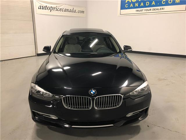 2014 BMW 320i xDrive (Stk: W0110) in Mississauga - Image 2 of 25