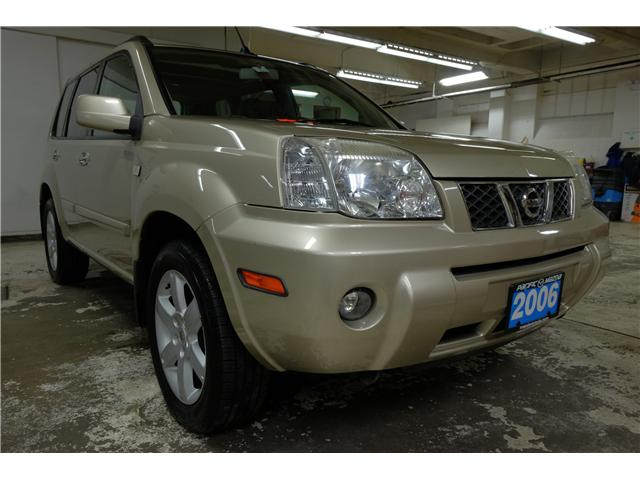 2006 Nissan X-Trail Bonavista Edition (Stk: 393621A) in Victoria - Image 1 of 22