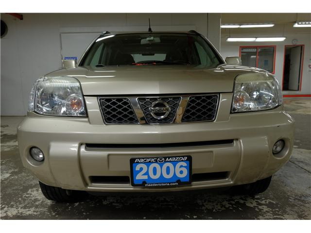 2006 Nissan X-Trail Bonavista Edition (Stk: 393621A) in Victoria - Image 2 of 22