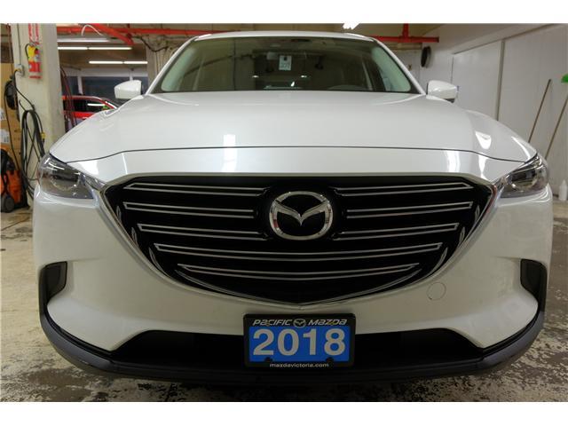 2018 Mazda CX-9 GS-L (Stk: 7862A) in Victoria - Image 2 of 19