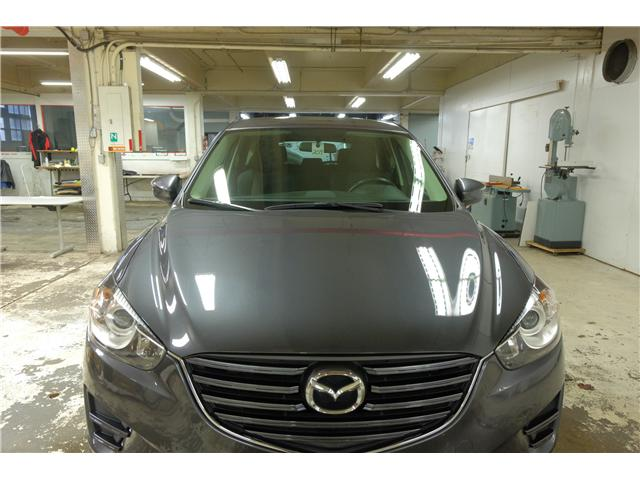 2016 Mazda CX-5 GX (Stk: 7861A) in Victoria - Image 2 of 24