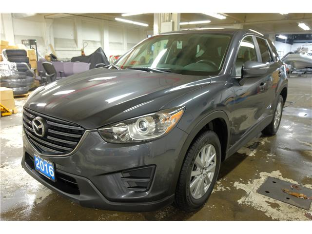 2016 Mazda CX-5 GX (Stk: 7861A) in Victoria - Image 1 of 24
