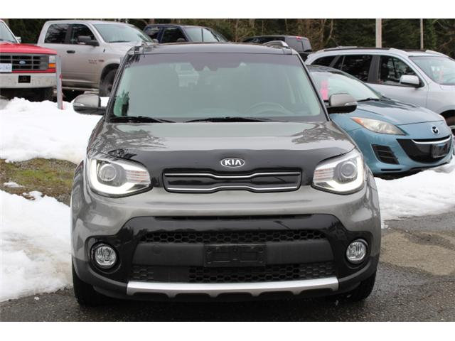2018 Kia Soul EX+ (Stk: S321987A) in Courtenay - Image 2 of 9