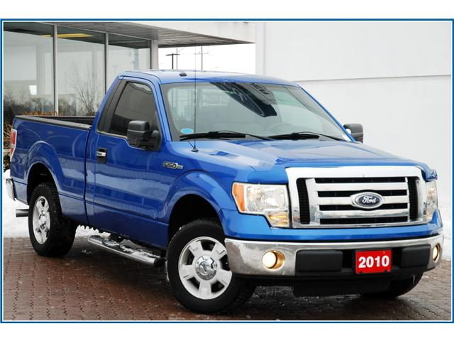 2010 Ford F-150 XLT (Stk: 8F0030A) in Kitchener - Image 2 of 14