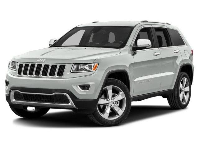 2014 Jeep Grand Cherokee Limited (Stk: 5378A) in Calgary - Image 1 of 10