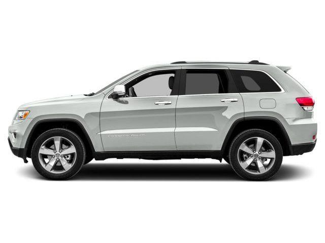 2014 Jeep Grand Cherokee Limited (Stk: 5378A) in Calgary - Image 2 of 10