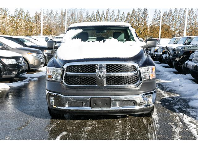2018 RAM 1500 ST (Stk: J316510A) in Abbotsford - Image 2 of 22