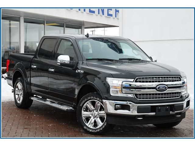 2018 Ford F-150 Lariat (Stk: 147130) in Kitchener - Image 2 of 21
