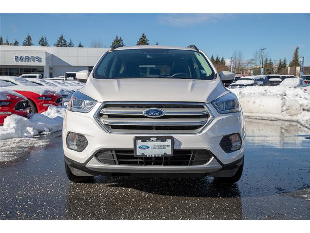 2018 Ford Escape SEL (Stk: P8753) in Surrey - Image 2 of 27