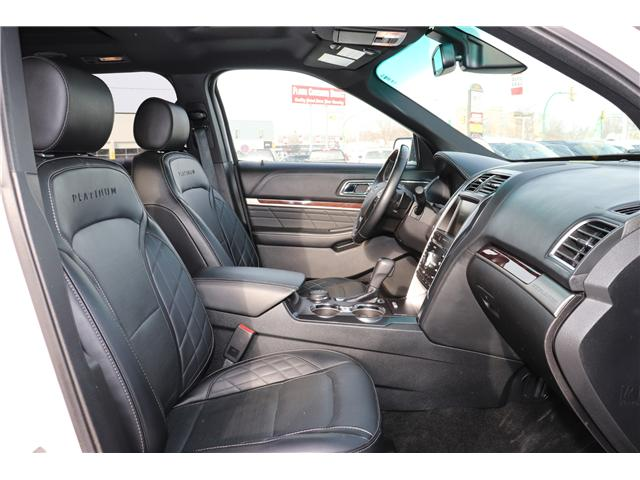 2016 Ford Explorer Platinum (Stk: P36097) in Saskatoon - Image 20 of 30