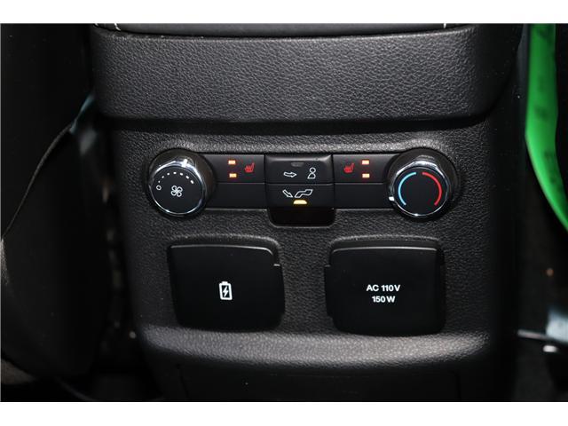 2016 Ford Explorer Platinum (Stk: P36097) in Saskatoon - Image 21 of 30