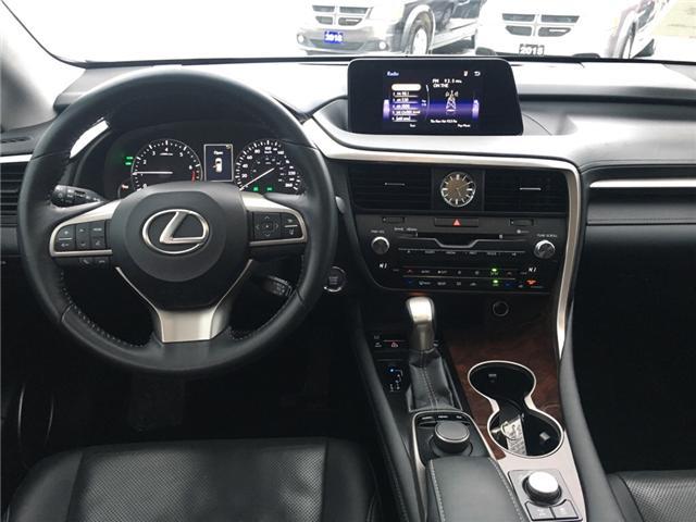 2016 Lexus RX 350 Base (Stk: 18432) in Sudbury - Image 11 of 16