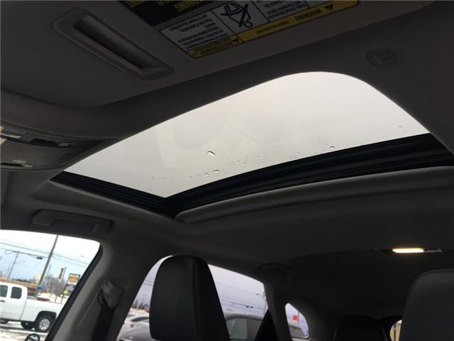 2016 Lexus RX 350 Base (Stk: 18432) in Sudbury - Image 13 of 16