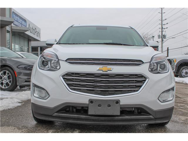 2017 Chevrolet Equinox LT (Stk: APR2380) in Mississauga - Image 5 of 25