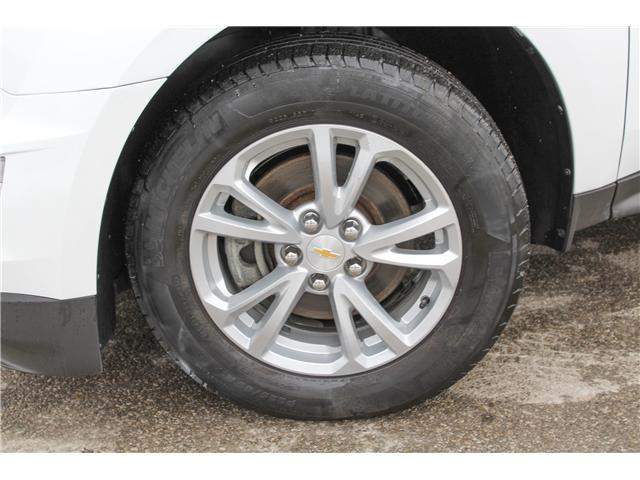 2017 Chevrolet Equinox LT (Stk: APR2380) in Mississauga - Image 2 of 25