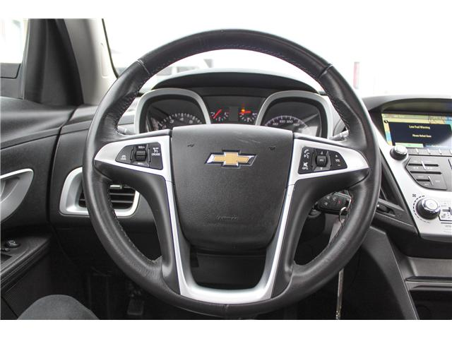 2017 Chevrolet Equinox LT (Stk: APR2380) in Mississauga - Image 14 of 25