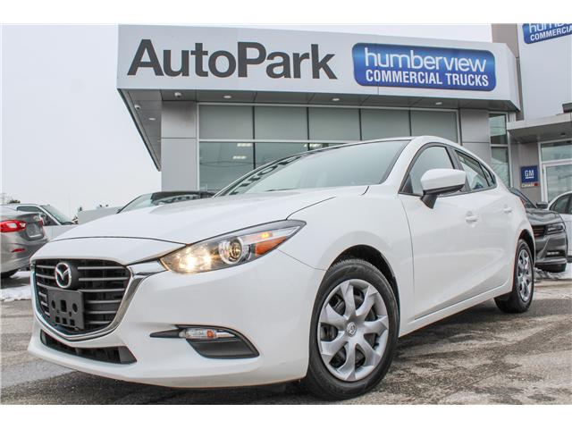 2018 Mazda Mazda3 GX (Stk: 18-172076) in Mississauga - Image 1 of 20