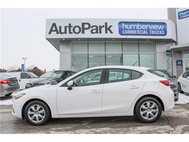 2018 Mazda Mazda3 GX (Stk: 18-172076) in Mississauga - Image 2 of 20