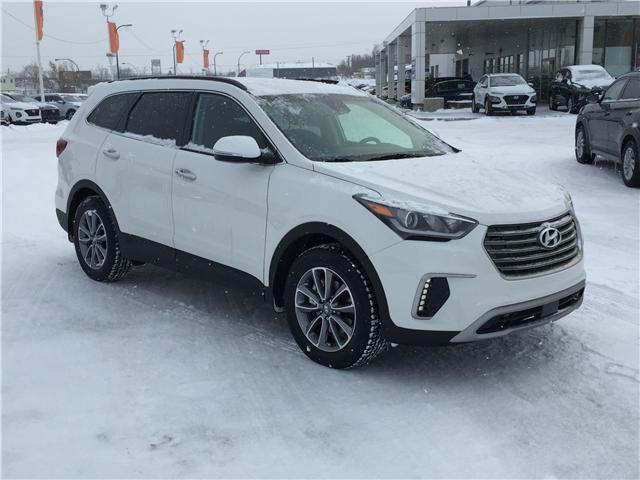 2019 Hyundai Santa Fe XL Preferred (Stk: 39071) in Saskatoon - Image 1 of 22