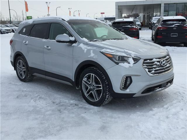2019 Hyundai Santa Fe XL Ultimate (Stk: 39073) in Saskatoon - Image 1 of 27