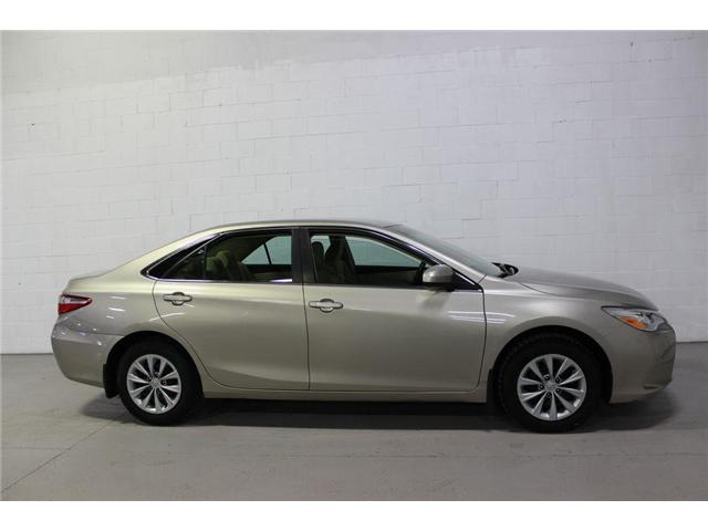 2015 Toyota Camry  (Stk: 495000) in Vaughan - Image 2 of 29
