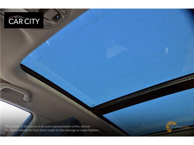 2014 Hyundai Santa Fe Sport 2.0T Limited (Stk: 2571) in Ottawa - Image 20 of 20