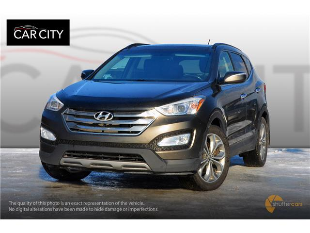 2014 Hyundai Santa Fe Sport 2.0T Limited (Stk: 2571) in Ottawa - Image 1 of 20