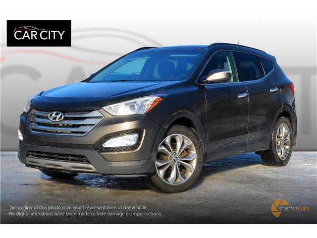 2014 Hyundai Santa Fe Sport 2.0T Limited (Stk: 2571) in Ottawa - Image 2 of 20