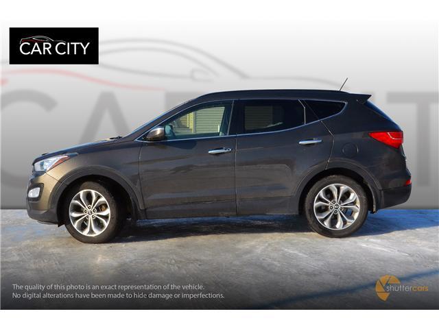 2014 Hyundai Santa Fe Sport 2.0T Limited (Stk: 2571) in Ottawa - Image 3 of 20