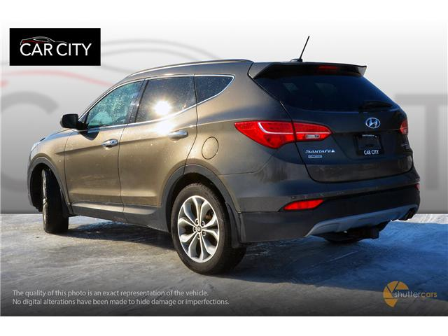 2014 Hyundai Santa Fe Sport 2.0T Limited (Stk: 2571) in Ottawa - Image 4 of 20