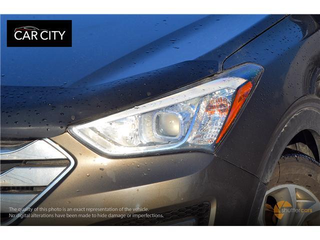 2014 Hyundai Santa Fe Sport 2.0T Limited (Stk: 2571) in Ottawa - Image 7 of 20