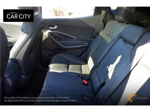 2014 Hyundai Santa Fe Sport 2.0T Limited (Stk: 2571) in Ottawa - Image 8 of 20