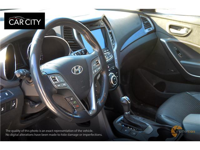 2014 Hyundai Santa Fe Sport 2.0T Limited (Stk: 2571) in Ottawa - Image 9 of 20