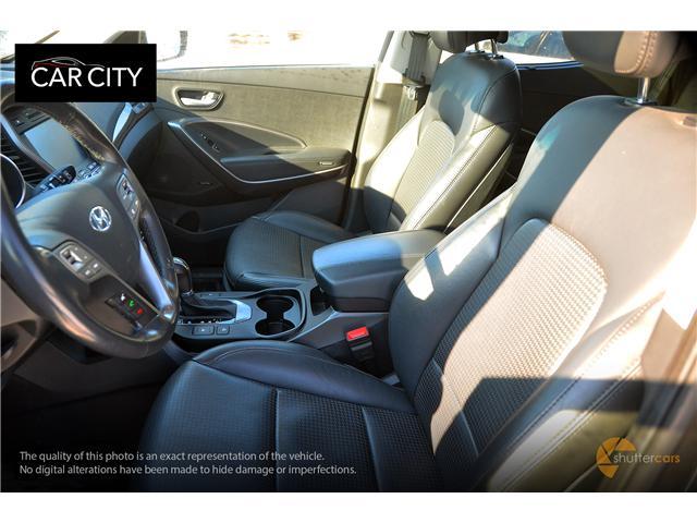2014 Hyundai Santa Fe Sport 2.0T Limited (Stk: 2571) in Ottawa - Image 10 of 20