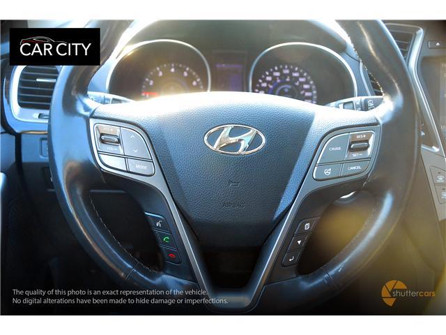 2014 Hyundai Santa Fe Sport 2.0T Limited (Stk: 2571) in Ottawa - Image 11 of 20