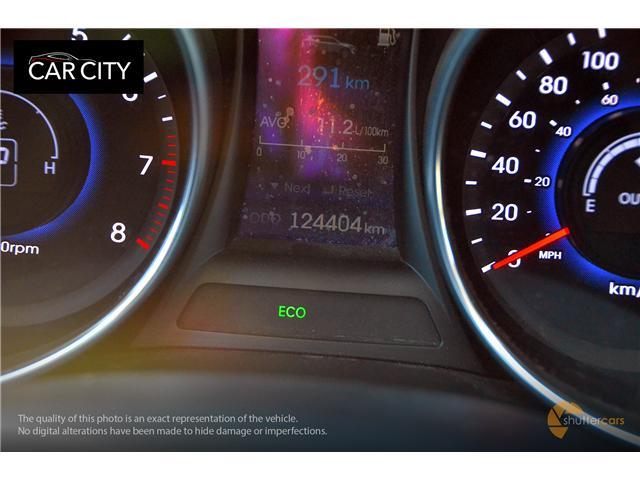 2014 Hyundai Santa Fe Sport 2.0T Limited (Stk: 2571) in Ottawa - Image 12 of 20
