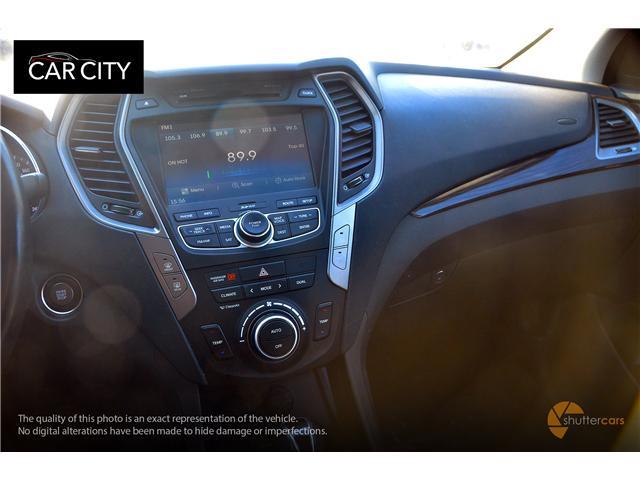 2014 Hyundai Santa Fe Sport 2.0T Limited (Stk: 2571) in Ottawa - Image 13 of 20