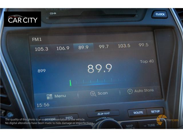 2014 Hyundai Santa Fe Sport 2.0T Limited (Stk: 2571) in Ottawa - Image 14 of 20