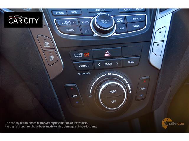 2014 Hyundai Santa Fe Sport 2.0T Limited (Stk: 2571) in Ottawa - Image 16 of 20