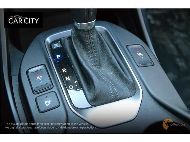 2014 Hyundai Santa Fe Sport 2.0T Limited (Stk: 2571) in Ottawa - Image 18 of 20
