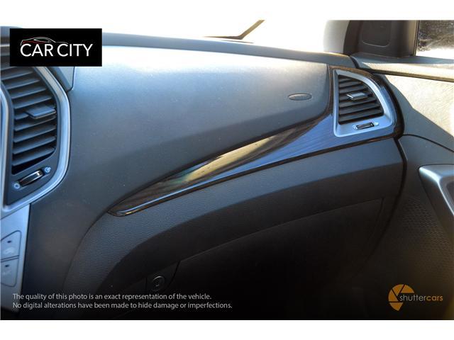 2014 Hyundai Santa Fe Sport 2.0T Limited (Stk: 2571) in Ottawa - Image 19 of 20