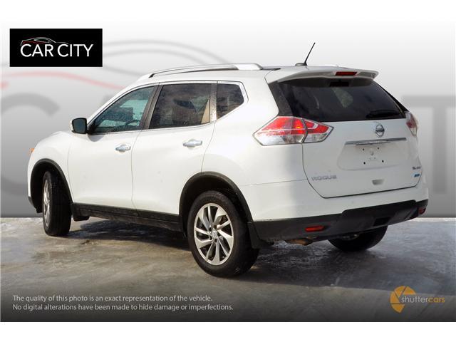 2014 Nissan Rogue SL (Stk: 2572) in Ottawa - Image 4 of 20