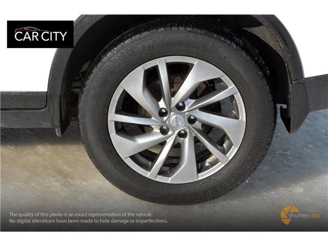 2014 Nissan Rogue SL (Stk: 2572) in Ottawa - Image 5 of 20