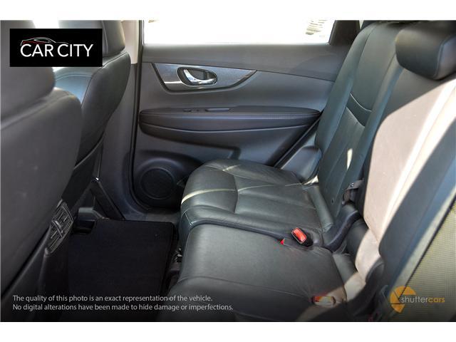 2014 Nissan Rogue SL (Stk: 2572) in Ottawa - Image 7 of 20