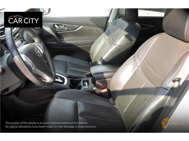 2014 Nissan Rogue SL (Stk: 2572) in Ottawa - Image 9 of 20