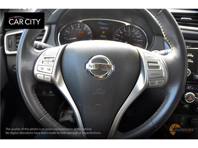 2014 Nissan Rogue SL (Stk: 2572) in Ottawa - Image 10 of 20